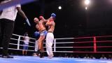 SENSHI 6 стартира със страхотна българска победа