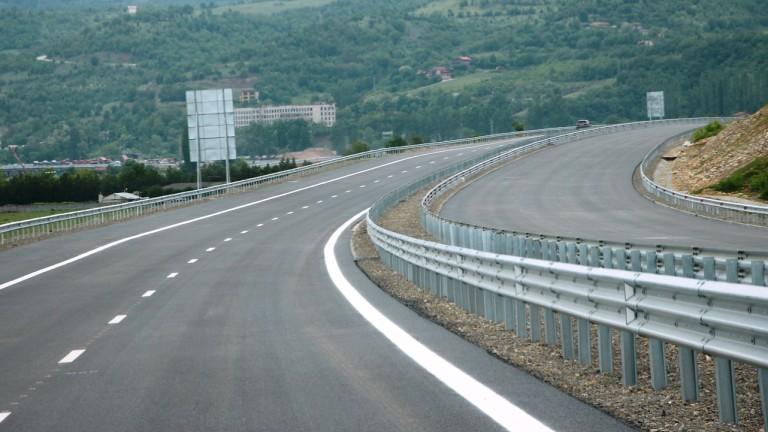 7 години минимална гаранция за нова автомагистрала предлага МРРБ
