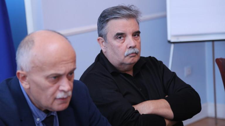 Трябва да работим за подобряване на донорството в България, както