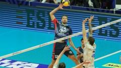 Виктор Йосифов със силен мач при успех на Монца