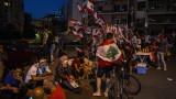 Пореден протест в Ливан след взрива