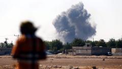 Ислямска държава е превзела Кобани?