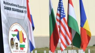 С руско присъствие започва натовско учение в България, Румъния и Унгария