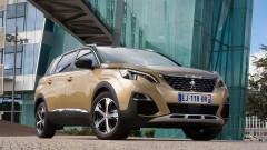 Най-доброто от Peugeot и Opel идва на Автосалона в София