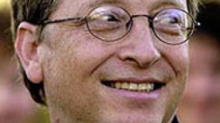 Бил Гейтс финансира медикаменти за превенция от СПИН