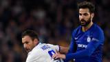 Сеск Фабрегас отсвири Милан, ще подпише с Монако