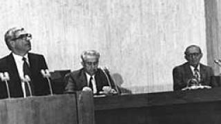 18 години от падането на тоталитарния режим
