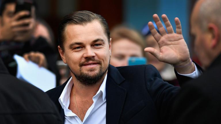 Защо Леонардо ди Каприо е принуден да върне Оскар