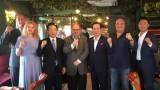Българското таекуондо стъпи в Корея, САЩ и Япония