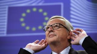 Юнкер: ЕС не забранява шницела и пържените картофи