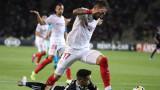 Севиля с изразителна победа над Карабах като гост, Славчев не игра