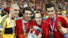 Любопитните факти от Евро 2012, които не знаете
