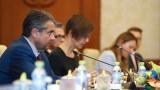 Берлин: Никой не подкрепя желанието на Тръмп да се отмени иранската ядрена сделка