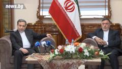 От години Израел иска война с Иран, обяви ирански министър в София
