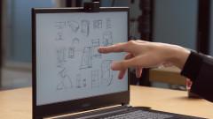 Как да управляваме всеки екран без докосване