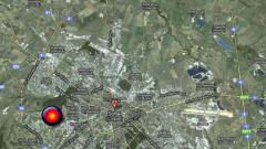 Лек трус в района на Перник - 3.3 по Рихтер
