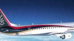 Вижте как изглежда първият японски пътнически самолет от 50 години насам