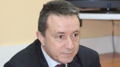 Янаки Стоилов оттегли номинацията си за конституционен съдия