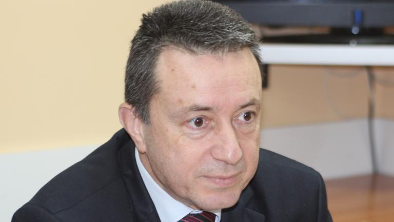 Янаки Стоилов е оттеглил кандидатурата си за конституционен съдия, съобщи