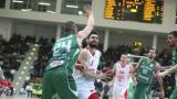 Лукойл разпиля Балкан и е на финал