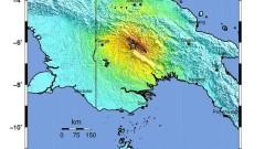 18 души са загинали в труса в Папуа Нова Гвинея