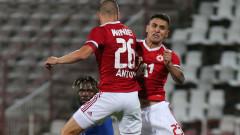 Ахмед Ахмедов е вкарал и четирите си гола през сезона, влизайки от скамейката