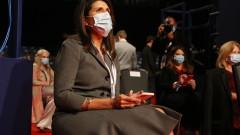 """Слухове """"кандидатираха"""" Ники Хейли за президент на САЩ през 2024 година"""