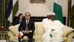 """""""Боко Харам"""" все още е заплаха, предупреди френският президент"""