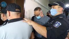Пуснаха под домашен арест Васил Капланов-Каплата