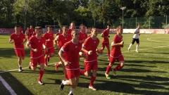 Трима пропуснаха тренировката на ЦСКА (СНИМКИ)