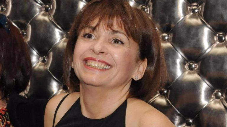 Миглена Ангелова:  Няма да си присаждам член!