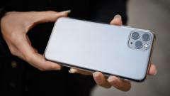 Колко лесно е да счупиш iPhone 11