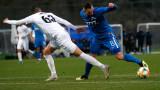 Звездата на Левски Симеон Славчев няма търпение за рестарта на Първа лига