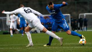 Симеон Славчев няма търпение за рестарта на Първа лига