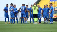 Монтана - Левски 0:4, гол на Найденов