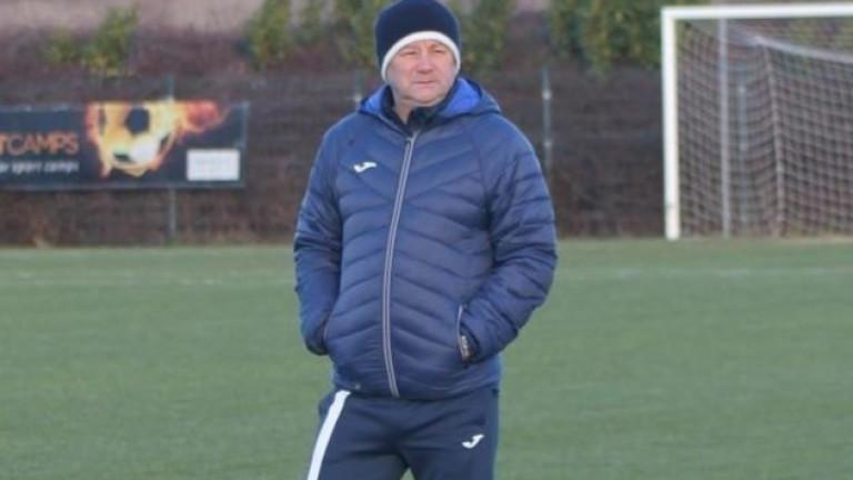 Левски чака поне двама нови до края на седмицата