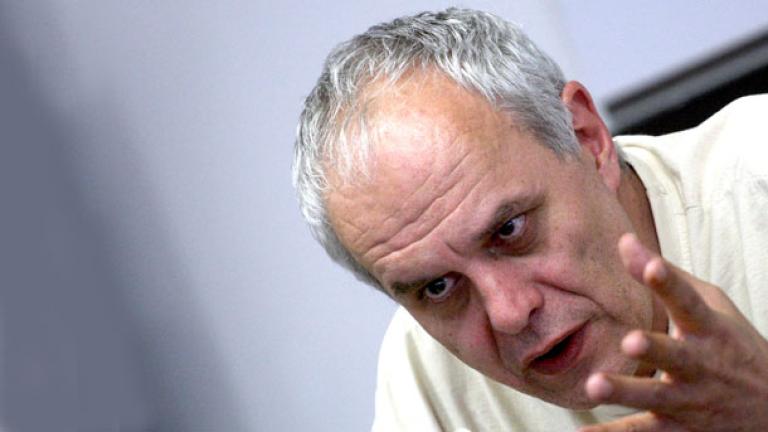 """Андрей Райчев: Борисов си взе партията от Цветанов след """"Апартамент гейт"""""""