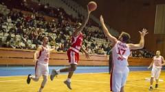 Лукойл Академик продължава в Купа ФИБА Европа