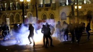 Гръцкият парламент прие нови болезнени реформи