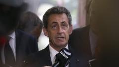 Прокуратурата поиска съд за Саркози