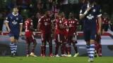 Байерн (Мюнхен) унищожи аматьори с 12:0 и продължава за Купата на Германия