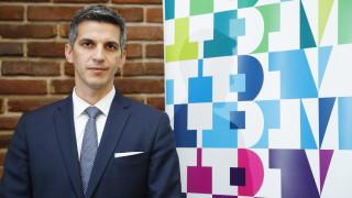 Директорът на IBM в България: Данните са новата валута