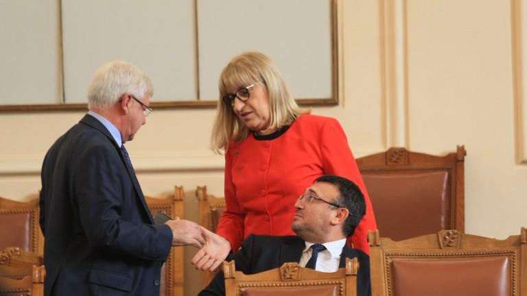 България няма да предава българските граничари на турските власти. Това