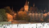 7 от най-впечатляващите ледени пързалки в Европа