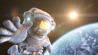 Как изглежда залезът от космоса