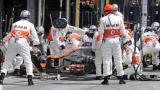 Санкции за Бътън и Малдонадо преди Гран при на Русия
