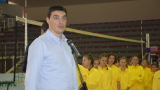 Владо Николов: Със Скаут лигата поставяме основите, за да имаме високо спортно майсторство