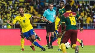 Обамеянг: Гордея се с националния си отбор