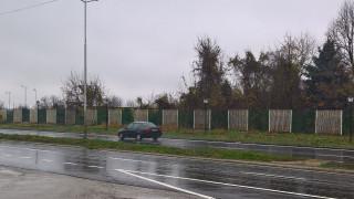 """Варненските улици отново са """"аквапарк"""" след дъжд"""