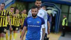 Васко Панайотов изненада: Главният скаут на Левски не ме искаше в клуба
